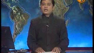 1PM Newsfirst Lunch time Shakthi TV  04th September 2014