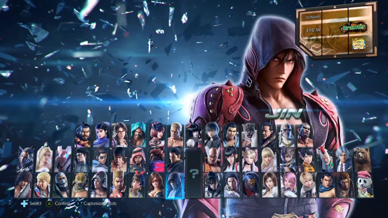Tekken Film Stream