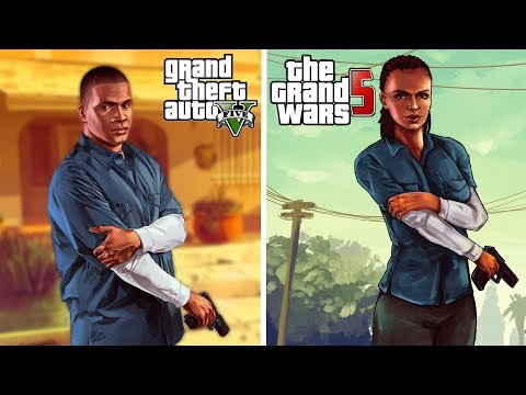 Top 10 Games That COPIED Grand Theft Auto!