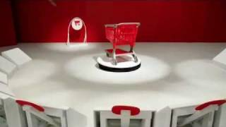 Gadgets And Goldberg: A Target Cart Kicks Off The New Year