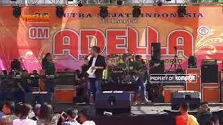 Gambar cover Merinda Anjani - Perpisahan Live Adella Trageh Bangkalan