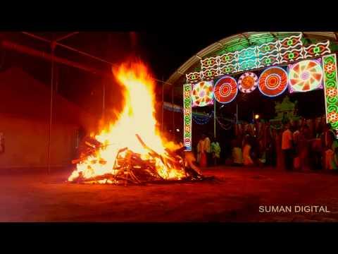 Shri Guligajja Genda Seve Kola 2016 | Mogaveera Patna Ullala | Mangalore Cuture