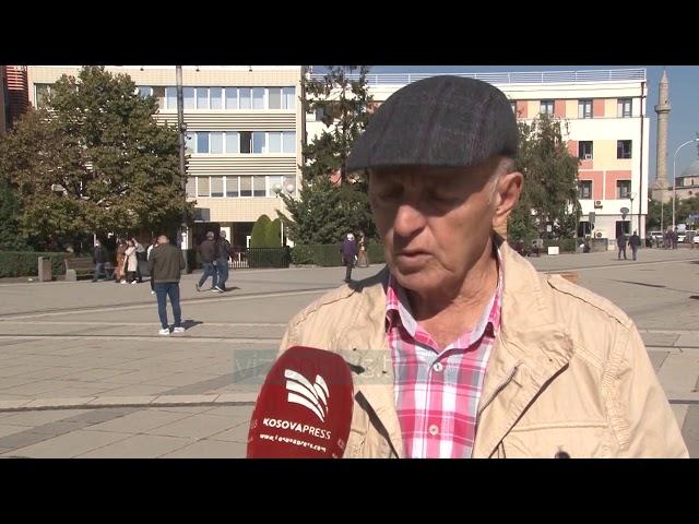 """""""Asosacioni"""", VETEVENDOSJE: Te refuzohet çdo teme mbi komunat serbe - Vizion Plus"""