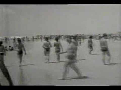 Praias RS - anos 60