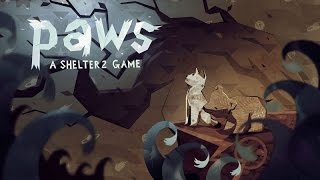 Paws - A Shelter 2 Game: НОВЫЙ СИМУЛЯТОР РЫСИ)