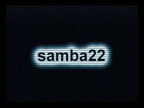 Samba22 drop vid 100m+