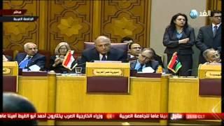 قطر: وافقنا على «أبو الغيط» رغم تسجيل تحفظنا