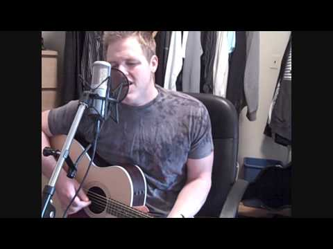 Death Cab for Cutie - I will follow you into the dark (cover)