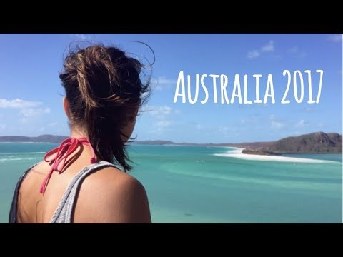 Backpacking across Australia | Gap year 2017