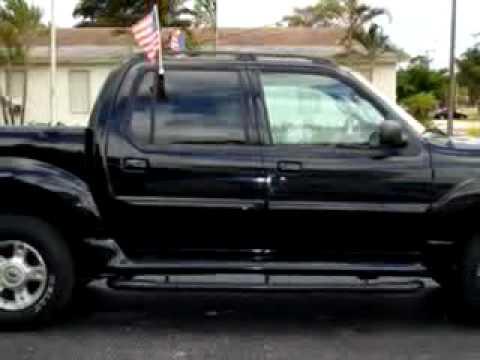2004 Ford Explorer Sport Trac Haims Motors Youtube