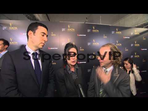INTERVIEW - Bruce Cohen, Donna. Gigliotti and Jonathon Go...