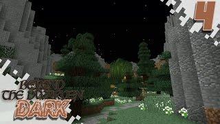 Minecraft - Beyond The Dwarven Dark - EP04