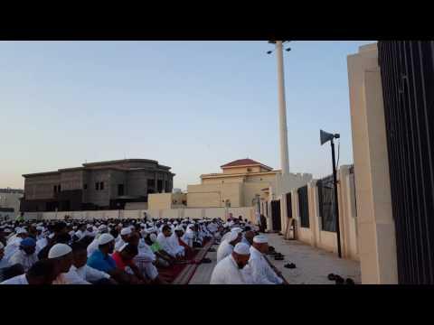 عیدالفطر دولة قطر ٠٦.٠٨.٢٠١٦