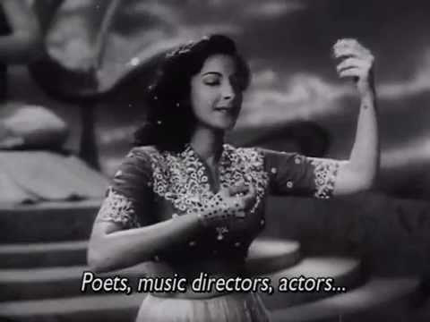 The Greatest Era of hindi film cinema and music : A Documentary