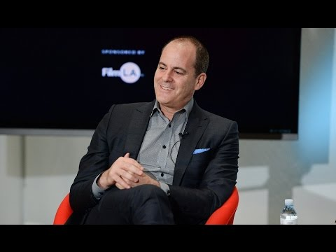 Paley Dialogues: David Nevins, President, Showtime Networks