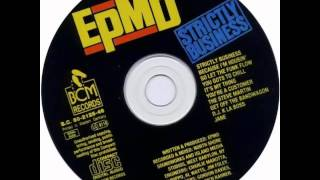 EPMD - Strictly Busines 1988 (Full Album)