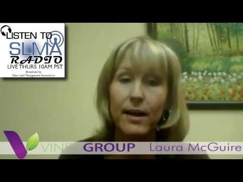 Vinea Group's Laura McGuire on Bringing Relationships Forward as You Grow and Evolve