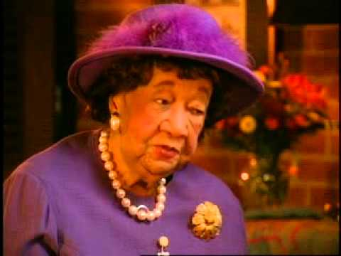 Confronting Racism - Dorothy Height
