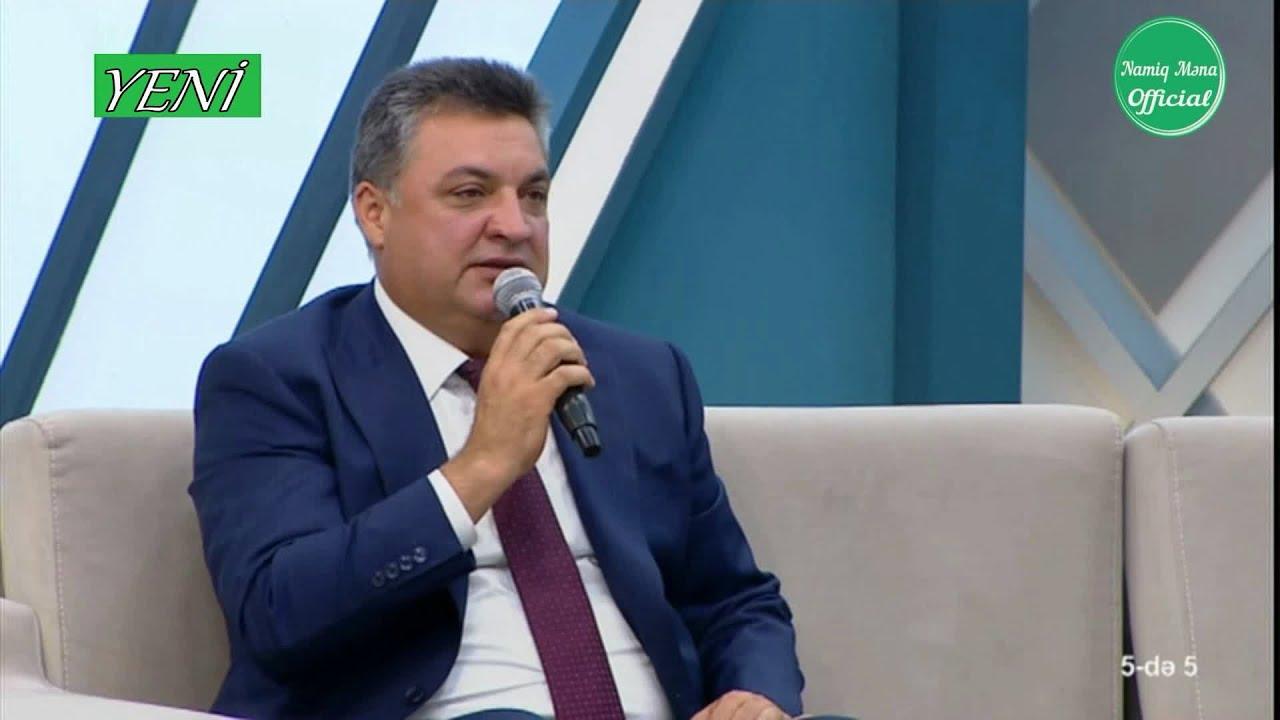 Namiq Mena, Yeni  03.07.2020