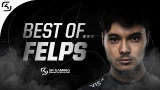 Felps: Top 5 Plays of 2017