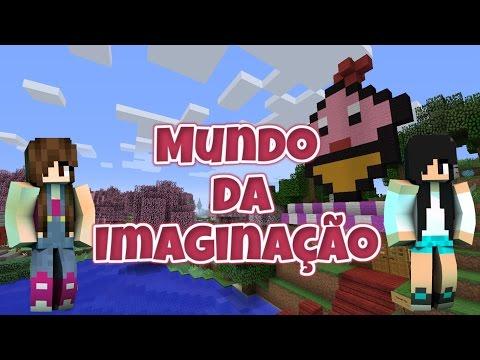 Mundo da Imaginação - QUEM QUER SORVETE???  #21