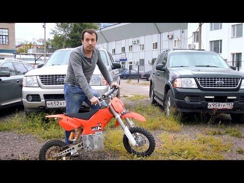 видео: Как москвич начал собирать электромотоциклы