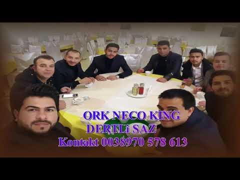 ORK NECO KiNG★♫ DERTLi SAZ 2018 ®★ ©(Official Video) ♫ █▬█ █ ▀█▀♫ UHD