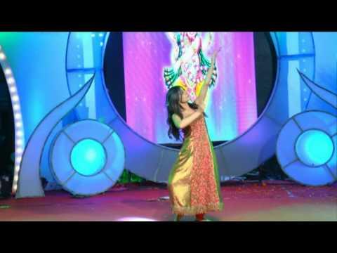 Ekdantaya dance