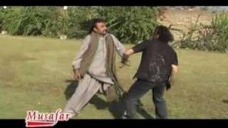 Pashto Tele Film - Awlaad Part 5