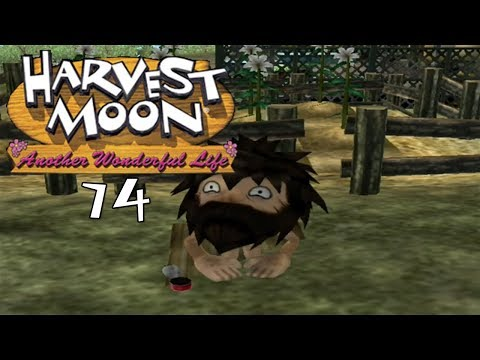 Let's Play Harvest Moon: Another Wonderful Life 74: Cash Investment