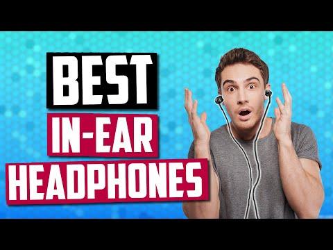 Best In-Ear Headphones In 2019   Budget, Wired, Wireless & More!