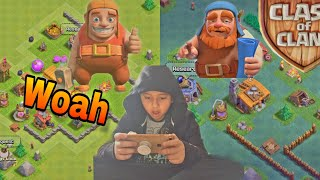 NEW ISLAND AND MASTER BUILDER (Clash of Clans)