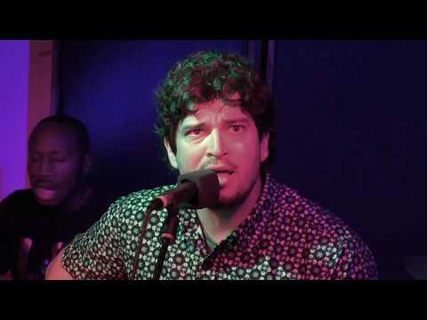 Rafael Pondé - Vale do capão ao vivo