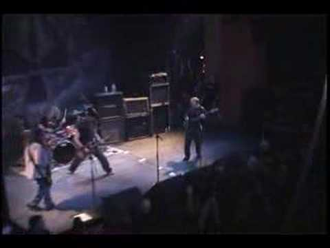 Corrosion of Conformity(C.O.C.) Hungry Child LIVE