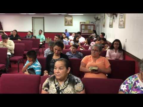 Heber Rodríguez, Los ministerios Bíblicos, Lenoir NC