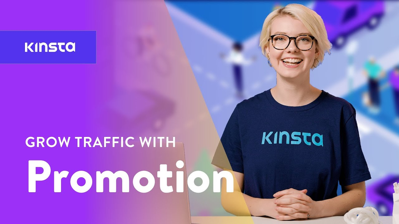 How to Boost Traffic through Content Promotion