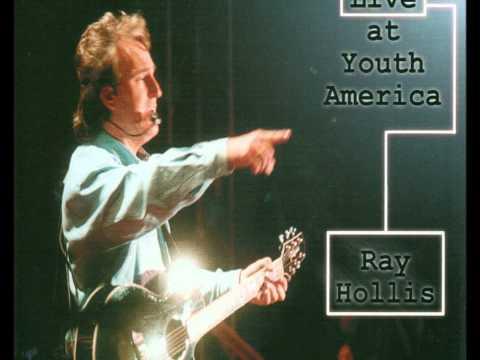 """I Love Jesus"" - Ray Hollis"