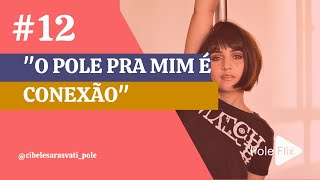O POLE PRA MIM É CONEXÃO //
