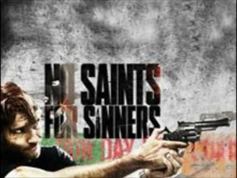 No Saints For Sinners 2012
