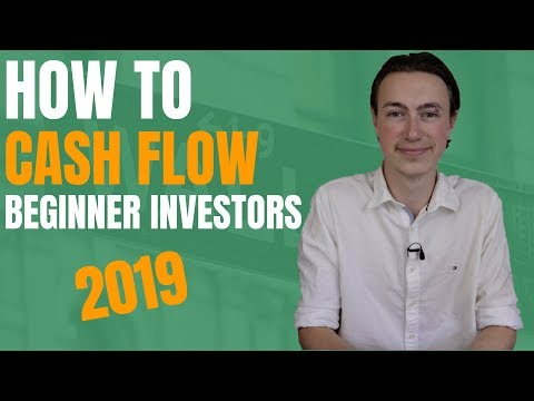 Cash Flow for Beginners!   Financial Statement Analysis (3/3)