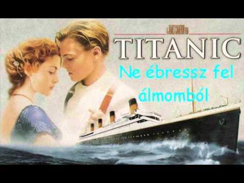Titanic magyar változat a szívem visz tovább