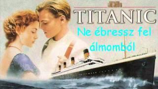 Titanic magyar valtozat a szivem visz tovabb