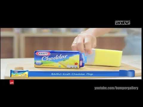 Iklan Keju Kraft Cheddar thumbnail