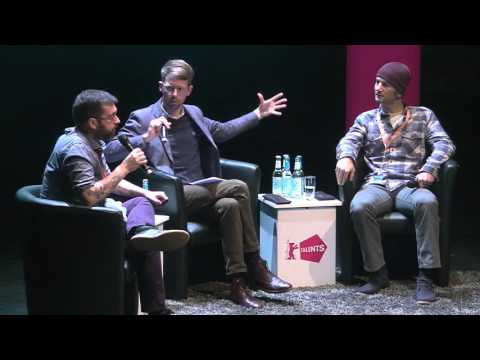 "Berlinale Talents 2016 | ""Animated Gifts: Welcome to Cartoon Saloon"""
