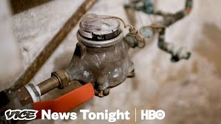 YouTube動画:How Newark Got Lead In Its Water, And What It Means For The Rest Of America (HBO)
