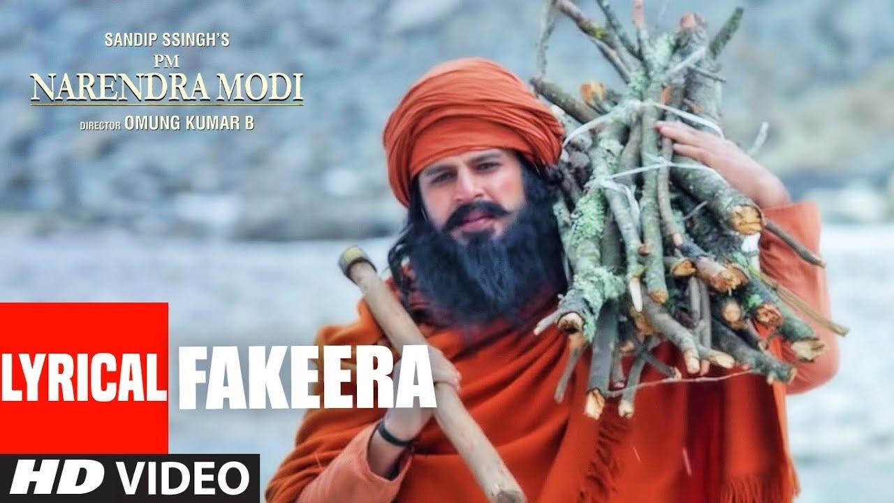 Download Lyrical: Fakeera   PM Narendra Modi   Vivek Oberoi   Omung Kumar   Raja H, Shashi S  Sandip Ssingh