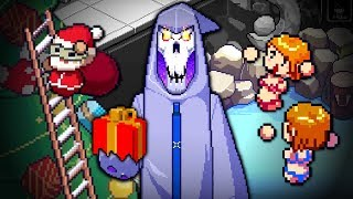 CHRISTMAS IS RUINED - Death Coming (Gameplay)