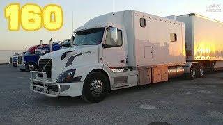 Laredo Tour Teil 3 - Truck TV Amerika #160