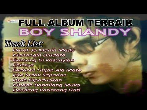 FULL ALBUM - BOY SANDY | Harok Jo Manih Madu | Lagu Minang Populer Terbaru (FULL HD)