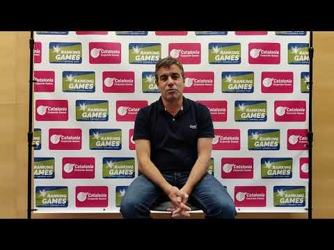 Entrevista a Albert Viñas CEO de Mare Nostrum